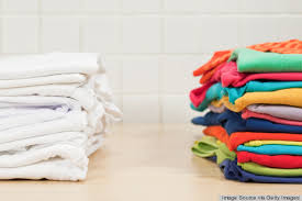 Can You Wash Whites And Colors Together - everything you thought you knew about doing laundry is wrong