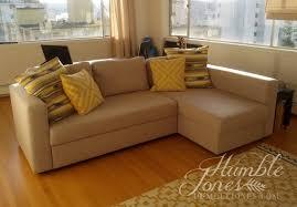 Yellow Sofa Bed Top 25 Of Manstad Sofa Bed Ikea