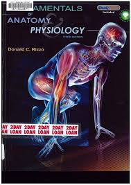 fundamentals of anatomy and physiology 10th edition excellent 10
