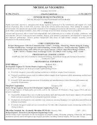 Sample Engineering Resumes by Download Medical Design Engineer Sample Resume