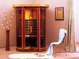 best infrared saunas reviews u2014 optimizing home decor