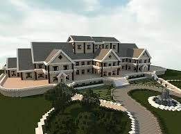Luxury Mansion Minecraft Building Ideas House Design Minecraft - Minecraft home designs