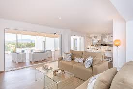 Wohnzimmer Zu Verkaufen Villa Mit Grossem Grundstück Zu Verkaufen In Estepona