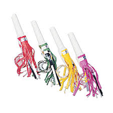 new year s noisemakers bulk new years noisemakers favours party supplies canada open a party