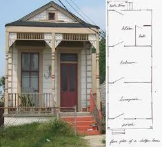 Tiny Home Blueprints by Shotgun Houses U0026 The Tiny Simple House