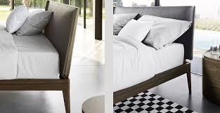bed habits hoofdborden bed habits collectie bedden designbedden aliante info