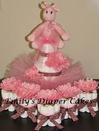 tutu baby shower cakes cakes by emily
