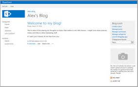 using templates to create different kinds of sharepoint sites