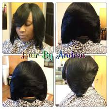 quick weave bob hair nails and make up pinterest quick