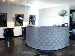 explore salon reception desk spa reception and more cozy explore salon reception desk spa reception and more spa reception counter design 86