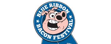bacon ribbon blue ribbon bacon festival iowa events center