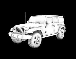 aqua jeep wrangler jack daniel u0027s 4x4 promo salvador pombo