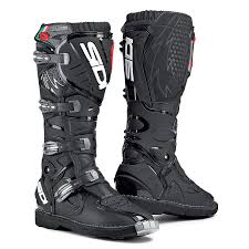 leather motocross boots sidi charger motocross boots boots pinterest motocross and