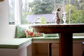 Kitchen Banquette Furniture Choosing Kitchen Banquette Furniture U2013 Home Designing
