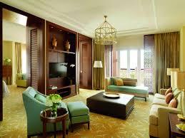 one bedroom ocean club suite in dubai the ritz carlton dubai