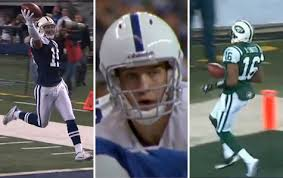 top 10 thanksgiving day football plays s journal