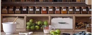 kitchen storage ideas diy 30 diy storage solutions to keep the kitchen organized saturday