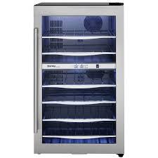 shop wine coolers u0026 wine fridges online best buy canada