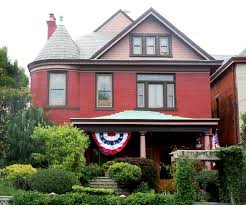 victorian post civil war historic house colors