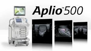 aplio 500 ultrasound system youtube