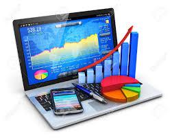 bureau des statistiques bureau mobile la bourse négociation sur le marché la comptabilité