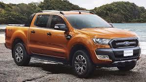 ford ranger wildtrak facelift est price rm136k