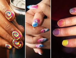 the best nail art at new york fashion week jamrockmagazine