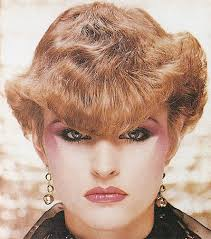 105 best 1980 s hairstyles images on pinterest hairdos 1980s