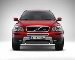 lexus rx volvo xc90 2010 volvo xc90 conceptcarz com
