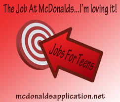 what u0027s new with the mcdonald u0027s application