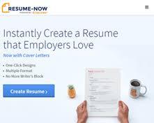 Resume Now Builder Download Resume Now Review Haadyaooverbayresort Com