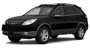 amazon com 2009 hyundai veracruz reviews images and specs vehicles
