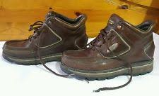 s rockport xcs boots rockport s leather boots ebay