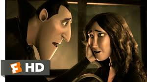 hotel transylvania 6 10 movie clip legend lady lubov