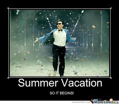 Summer Is Coming Meme - happy summer meme monday trish marie dawson