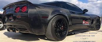 carbon fiber corvette parts c5 corvette goes completely carbon fiber loses 287 lbs