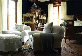 Ralph Lauren Interior Design Style Habitually Chic Regarding Ralph