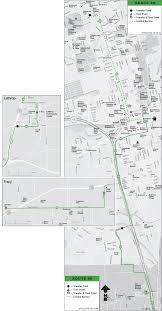 Rtd Map Rtd Route 90