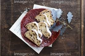 駱ices cuisine クリスマスケーキ 俯瞰 の画像素材 クリスマス 行事 祝い事の写真