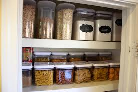 Kitchen Cabinet Organization Tips Pantry Organization The Next Level The Sunny Side Up Blog
