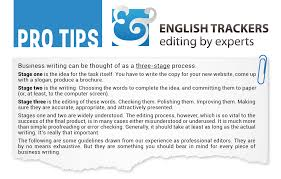 how to start and end a cover letter english editing blog