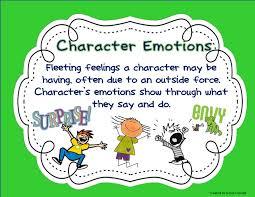 teaching character traits in reader u0027s workshop scholastic