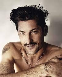 coupe de cheveux homme mode 1001 idées la moustache homme en 2017 vous ira au poil