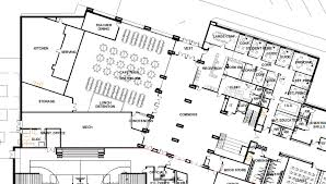 Cafeteria Floor Plan by Greenwood Ms Room Concepts