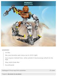 We Have To Go Back Meme - we have to go back bionicle know your meme