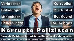 Bad Oeynhausen Essen Korrupte Polizei Bielefeld