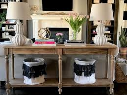 console table cozy world market sofa table ideas for living room