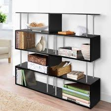 Particle Board Bookcase Particle Board Bookcase Bookshelves Ebay