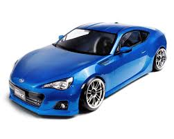 subaru brz body kit mst ms 01d 1 10 scale 4wd brushless rtr drift car w subaru brz