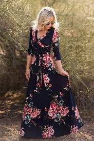 best 25 floral maxi dress ideas on pinterest floral spring